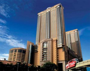 Berjaya Times Square Project - Completed
