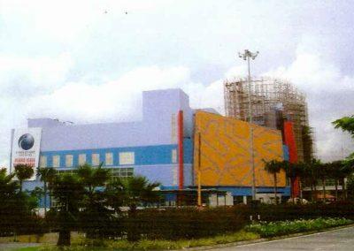 Cineleisure Damansara (IREKA), 2005