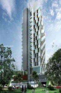 Concept – PINNACLE, Bangsar Project