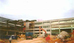 DIGI Corporate Office Subang (IREKA), 2005