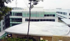 DIGI Corporate Office Subang (IREKA) Project - Completed