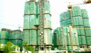 Mont Kiara, Kuala Lumpur For Binaderas Sdn Bhd, 2006