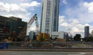 PINNACLE Petaling Jaya Project