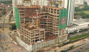 PINNACLE Petaling Jaya Project