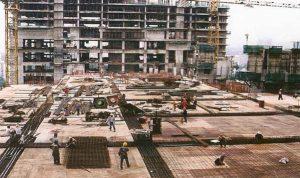 Reinforcement Activities 15th Floor C & D, Berjaya Times Square, 2002