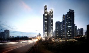 TWY Concept Building